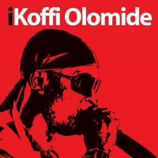 Olomide The top